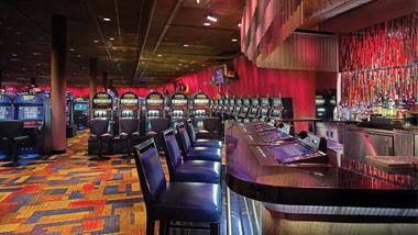 Casino Arizona Players Club Levels